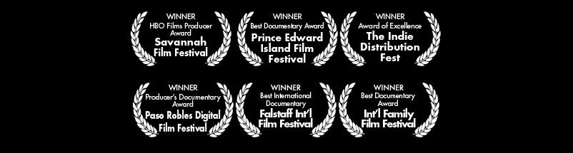 Brothers Warner Film Festival awards