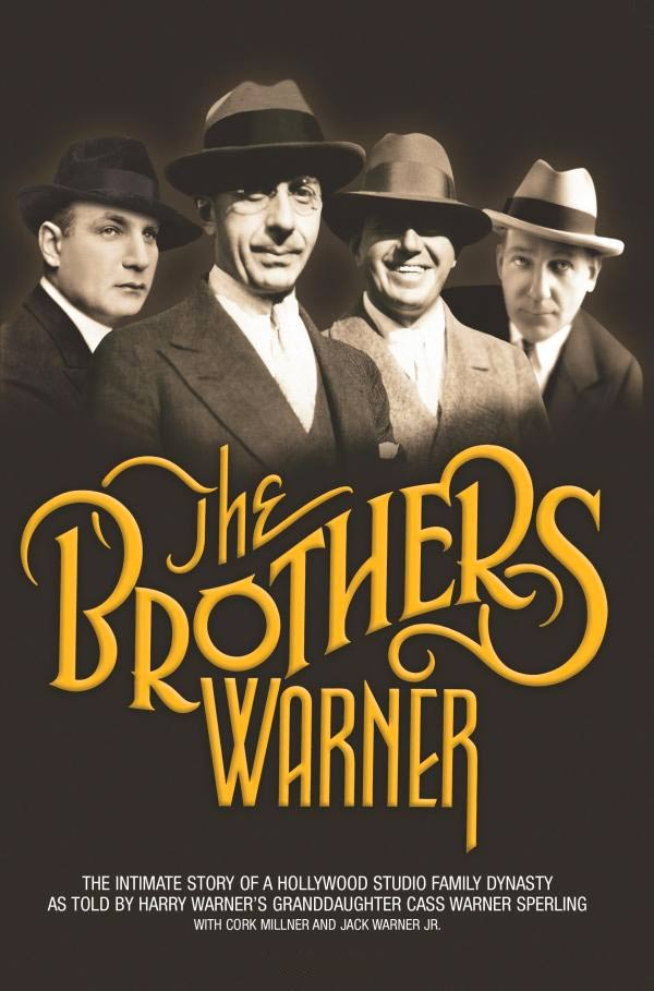 Buy The Brothers Warner book on Amazon.com