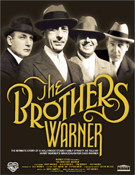 The Brothers Warner Book