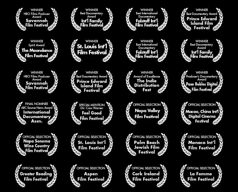 Film Festival Logos