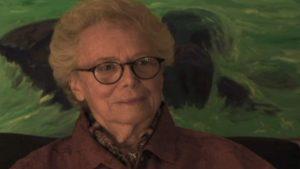 Betty Warner Sheinbaum interviewed by Cass Warner