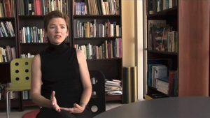 Johanna Blakley interview with Cass Warner