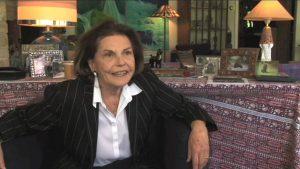 Lita Heller interviewed by Cass Warner