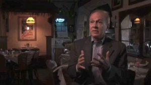 Stephen Farber interviewed by Cass Warner
