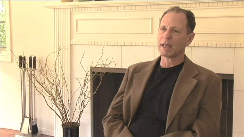 Steven J. Ross interviewed by Cass Warner