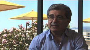 Terry Semel interviewed by Cass Warner