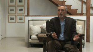 Dennis Hopper interviewed by Cass Warner