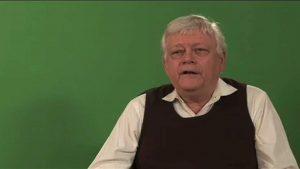 Dick Mason interviewed by Cass Warner