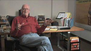 Frank Pierson interviewed by Cass Warner