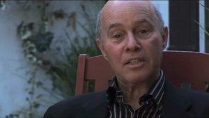 Leo Braudy interviewed by Cass Warner