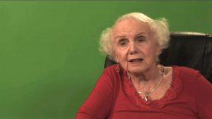 Lois McGrew interviewed by Cass Warner