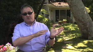 Michael Birdwell interview with Cass Warner