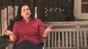 Nancy Snow interviewed by Cass Warner